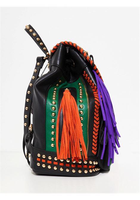 Backpack LA CARRIE |  | 112M-ZM-902MULTICOLOR