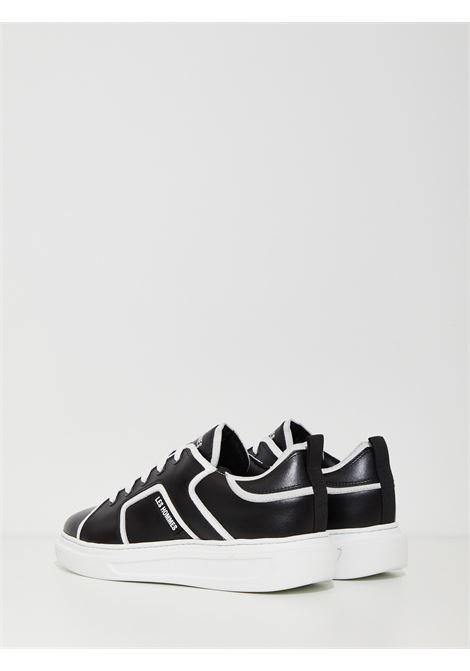 Sneakers LES HOMMES | Sneakers | 12415 CNERO