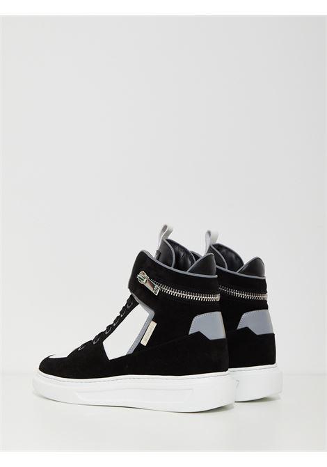 Sneakers LES HOMMES | Sneakers | 12423 ANERO