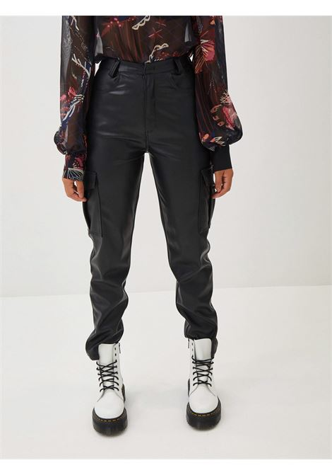 Trousers NBTS | Trousers | 2122023NERO