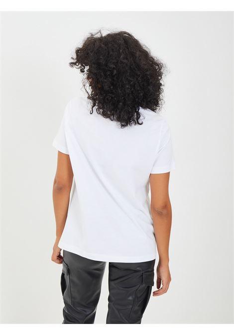 T-Shirt NBTS | T-shirt | 2122041BIANCO