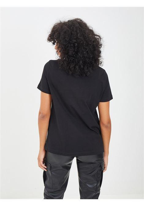 T-Shirt NBTS | T-shirt | 2122041NERO