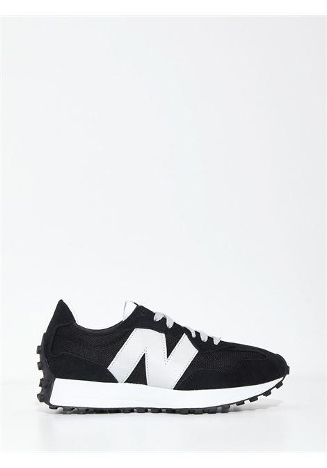 327 NEW BALANCE | Sneakers | MS327MM1NERO