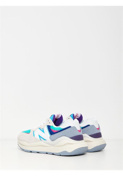 574 NEW BALANCE | Sneakers | W5740PL1MULTICOLOR