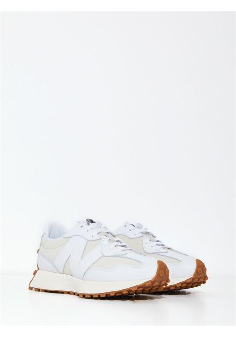 327 NEW BALANCE | Sneakers | WS327LABIANCO