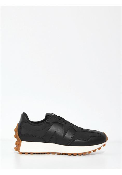 327 NEW BALANCE | Sneakers | WS327LBNERO