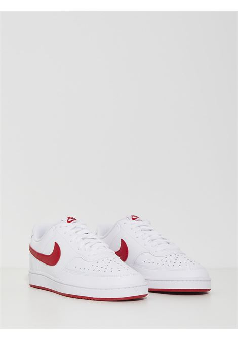 Nike Court Vision Low NIKE | Sneakers | CD5463-102BIANCO