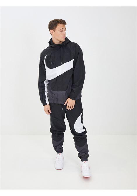 Pants NIKE | Trousers | DD5969-010NERO