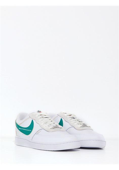 Court Vision NIKE | Sneakers | DJ2001-100BIANCO