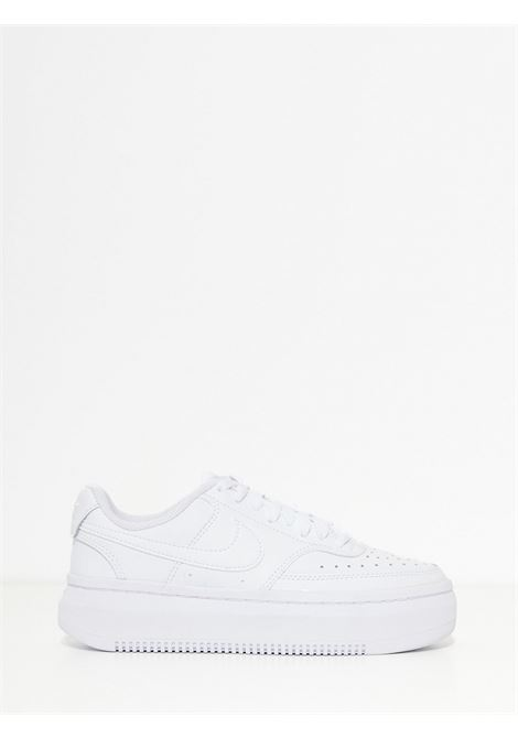 Court Vision High NIKE | Sneakers | DM0113-100BIANCO