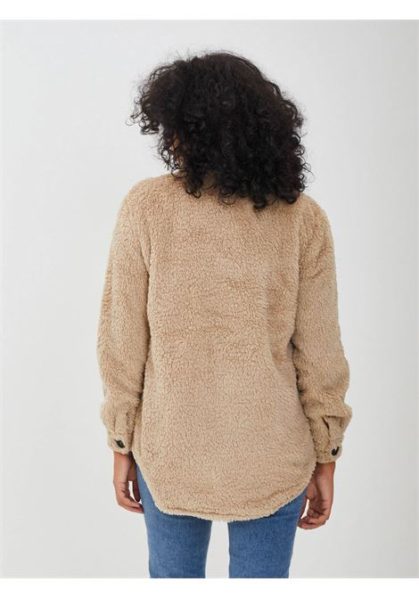 Jacket NOISY MAY | Jacket | 27017071BEIGE