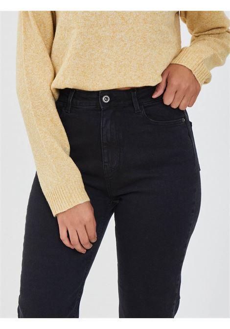 Jeans PIECES | Jeans | 17102089NERO