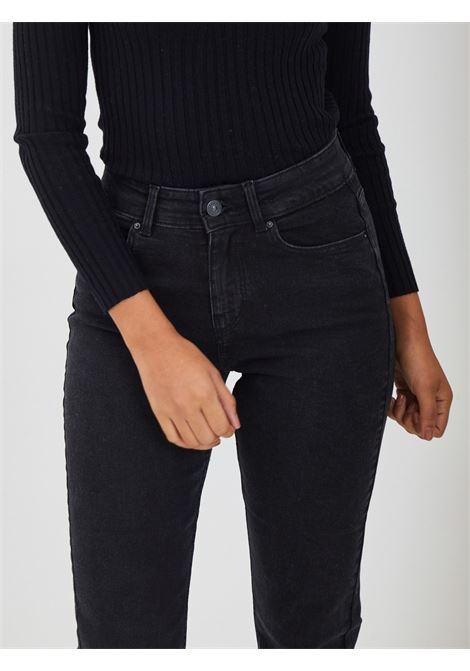 Jeans PIECES | Jeans | 17111038NERO