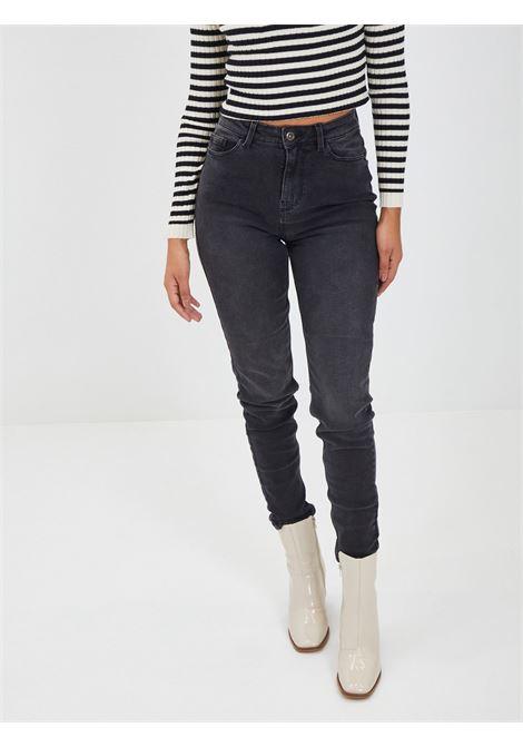 Jeans PIECES | Jeans | 17114908NERO