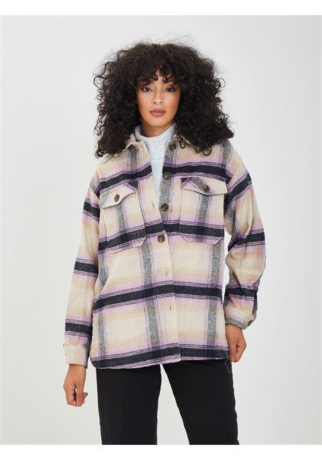 Camicia PIECES | Camicie | 17115053LILLA