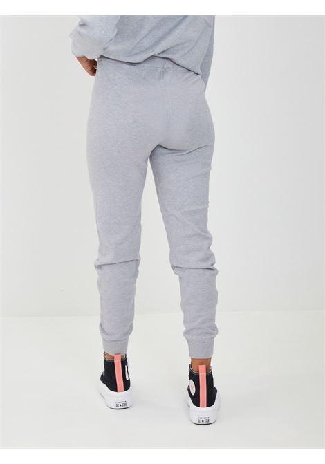 Pants PIECES | Trousers | 17115623GRIGIO