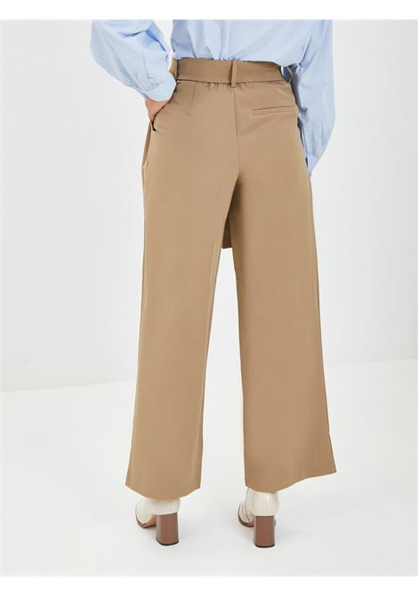 Trousers PIECES | Trousers | 17115868BEIGE