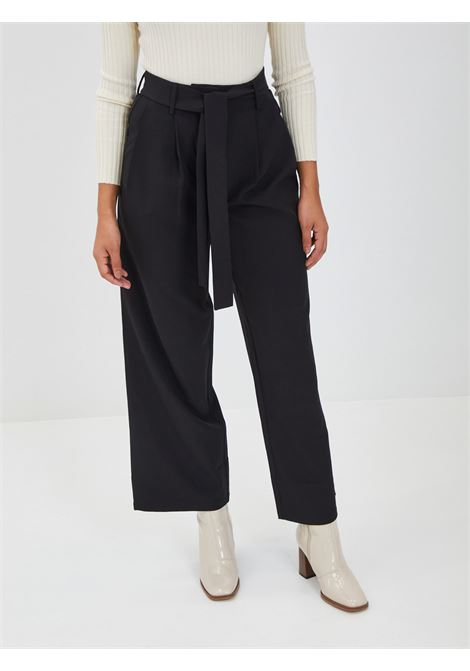 Trousers PIECES | Trousers | 17115868NERO