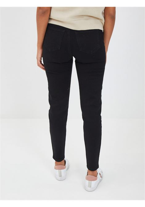 Jeans PIECES | Jeans | 17115913NERO