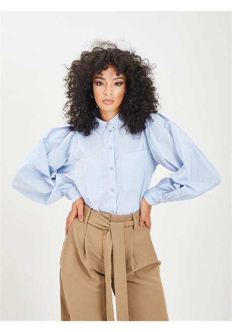 Camicia PIECES | Camicie | 17116081CELESTE