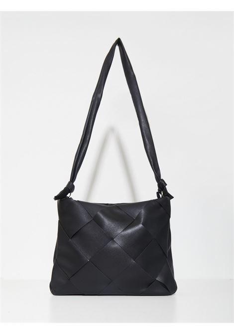 Bag PIECES | Bags | 17116122NERO