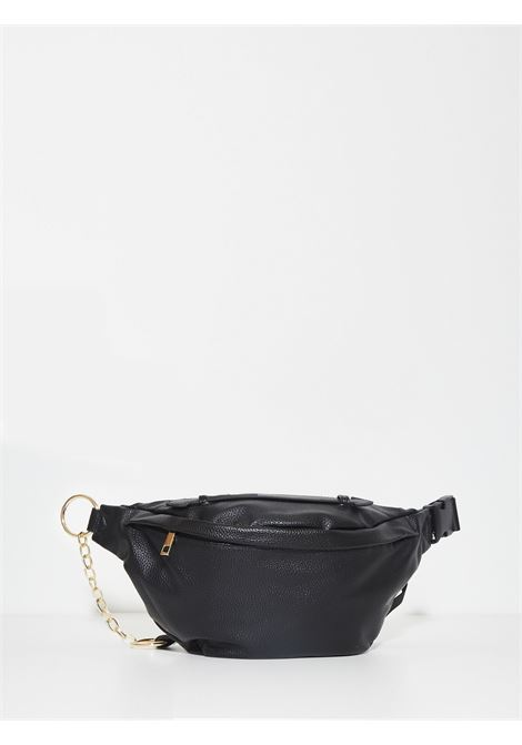 pouch PIECES | Fanny Pack | 17116774NERO