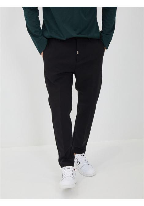 Pants PRIME | Trousers | AG2003NERO