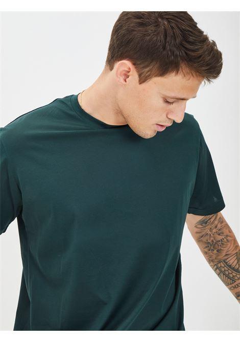 T-shirt PRIME | T-shirt | AG2101VERDE