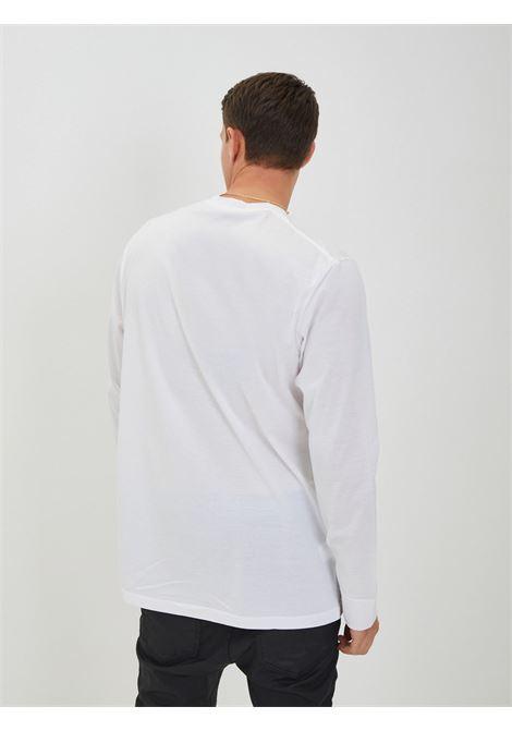 T-shirt PRIME | T-shirt | AG2103BIANCO