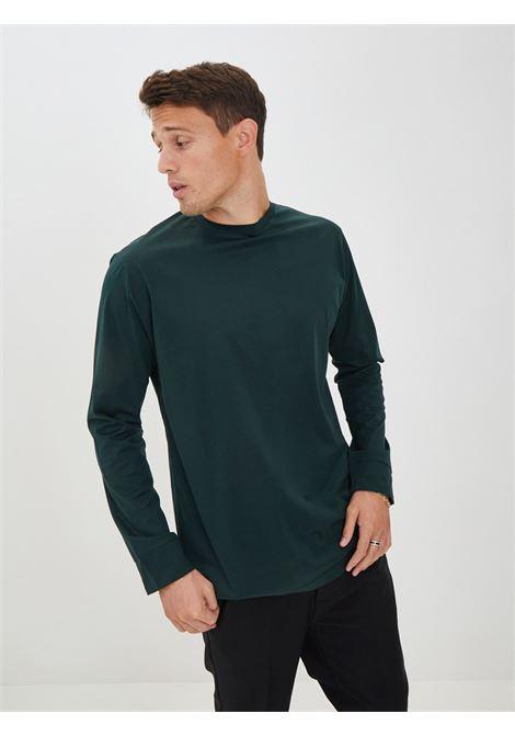 T-shirt PRIME | T-shirt | AG2103VERDE