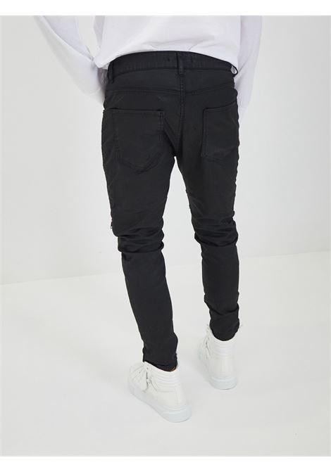 Pants PRIME | Trousers | AG4007NERO