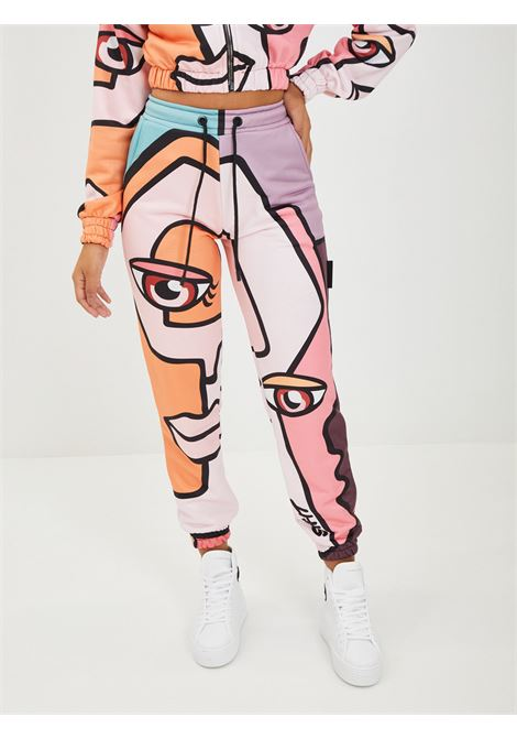Pants SHIT | Trousers | 015 PFANTASIA