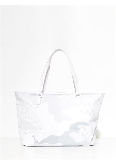 Bag SPRAYGROUND | Bags | 910T3951BIANCO