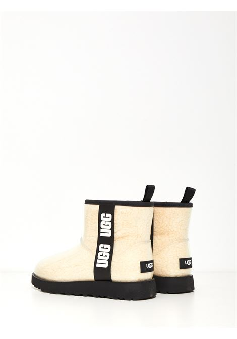 CLASSIC CLEAR MINI UGG | Boots | 1113190BEIGE
