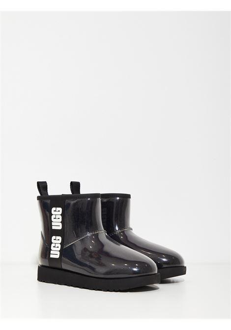 CLASSIC CLEAR MINI UGG | Boots | 1113190NERO