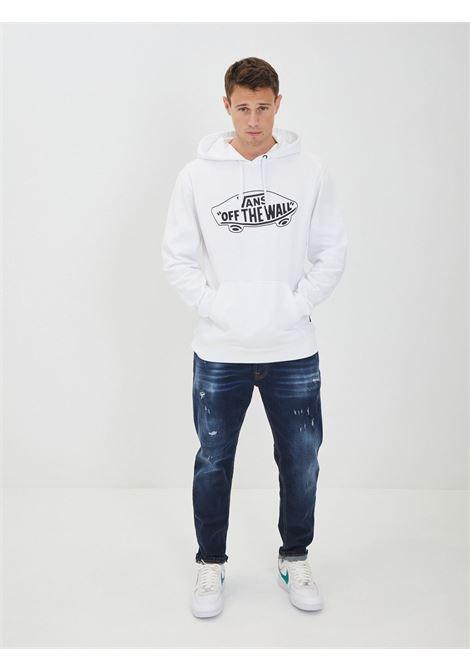 Sweatshirt VANS | Hoodies | VN0A45CKWHTBIANCO