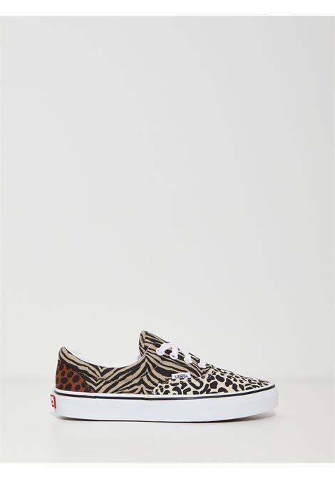 SAFARI MULTI ERA VANS | Sneakers | VN0A54F19M71MACULATO