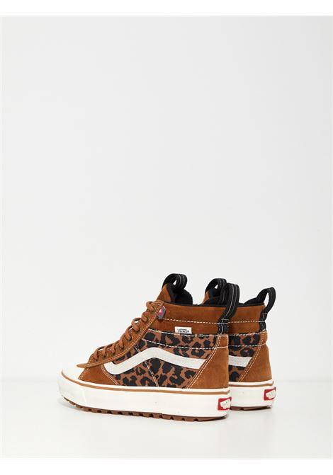 sk8 hi mte-2 VANS | Sneakers | VN0A5HZZA0A1MARRONE