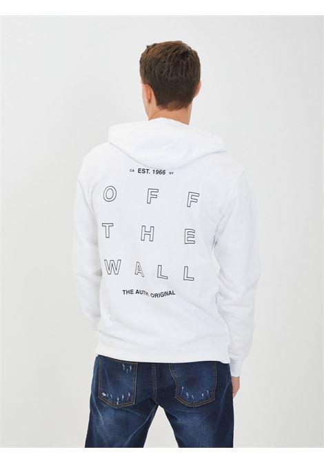 Sweatshirt VANS | Hoodies | VN0A5KDUWHTBIANCO