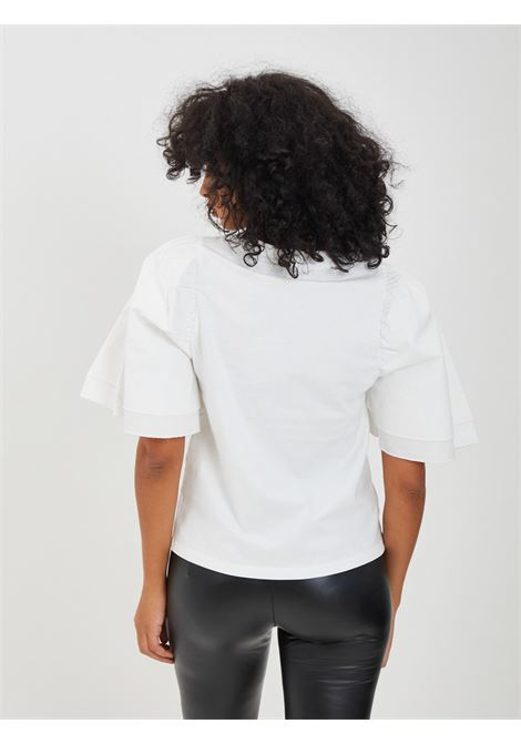 T-shirt VERO MODA | T-shirt | 10249410BIANCO