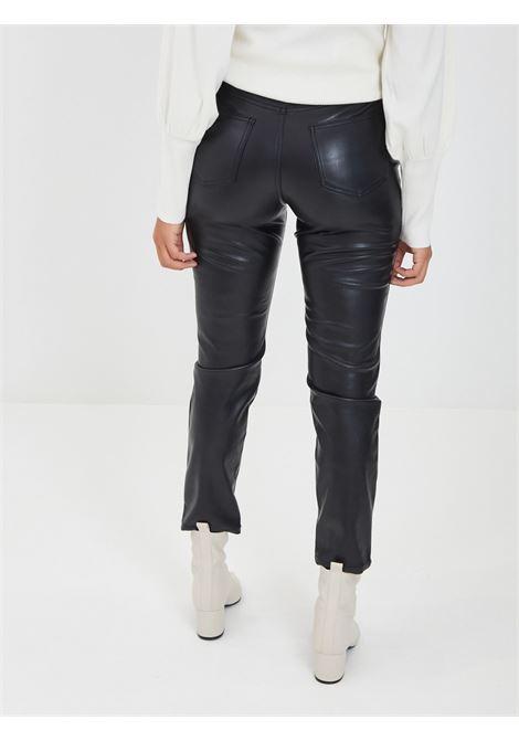 Pants VERO MODA | Trousers | 10250198NERO