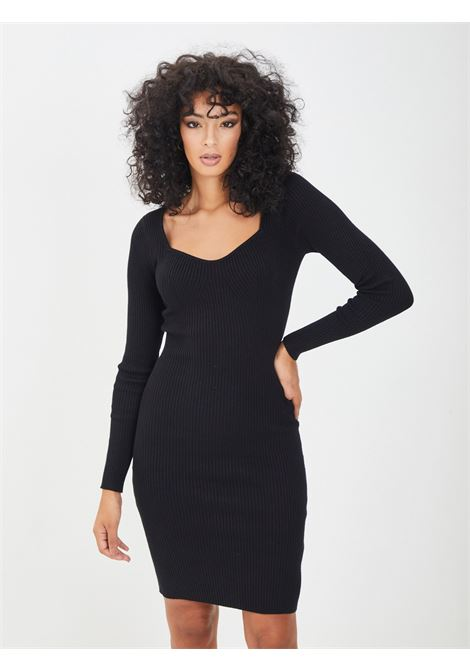 Dress VERO MODA   Sweaters   10250951NERO