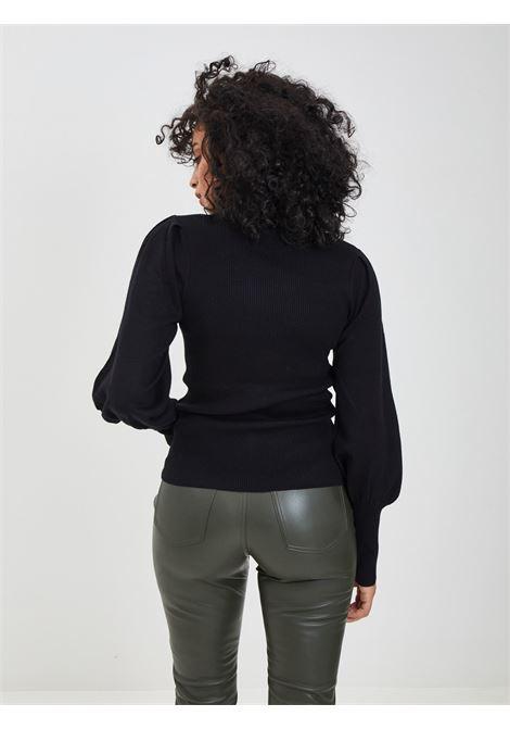 Pullover VERO MODA | Maglioni | 10251240NERO