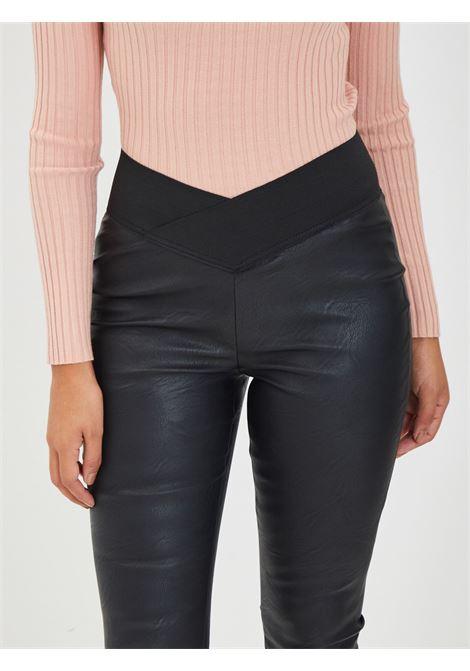 Pantaloni VERO MODA | Leggings | 10251500NERO