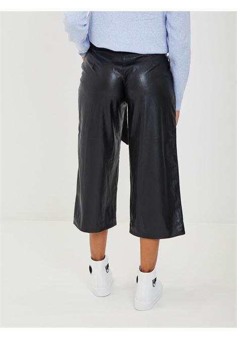 Pants VERO MODA | Trousers | 10251549NERO