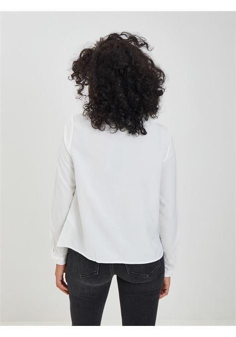 Camicia VERO MODA | Camicie | 10251983BIANCO