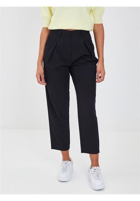 trousers VERO MODA | Trousers | 10254064NERO