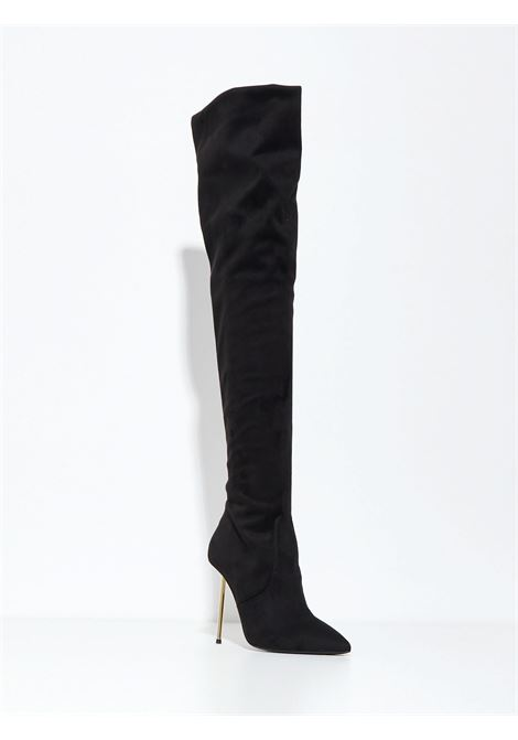 Boots WO MILANO | Boots | 032NERO