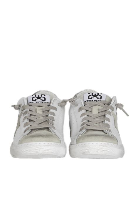 Sneakers 2 STAR | Sneakers | 2SD2606BIANCO