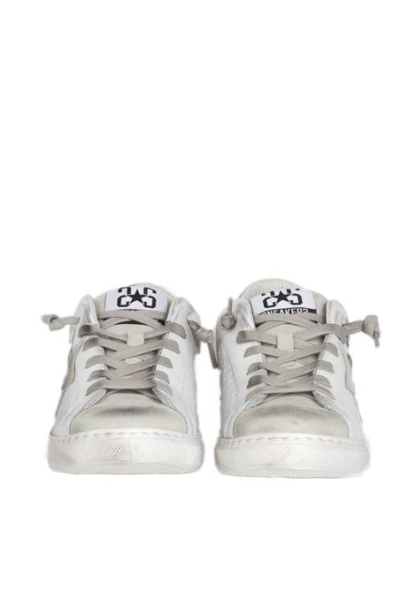 Sneakers 2 STAR | Sneakers | 2SD2609BIANCO